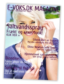 E-VOKS.DK MAGAZINE