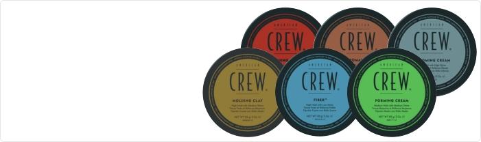 AMERICAN CREW. Køb American Crew hos e-voks.dk. Vi sender idag!