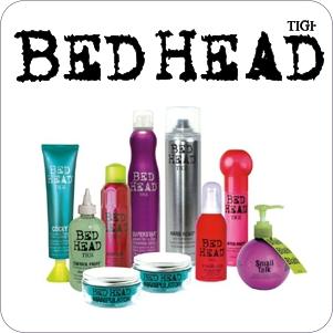 TIGI hårprodukter - TIGI Bed Head