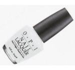 OPI Alpine Snow (15 ml)
