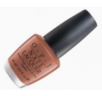OPI Barefoot in Barcelona (15 ml)