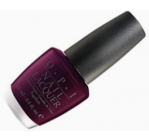 OPI Black Cherry Chutney (15 ml)