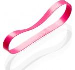 BLAX hårelastikker - pink 8 stk.