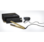 ghd glattejern - ghd Sahara Gold Deluxe Gavest - GRATIS FRAGT