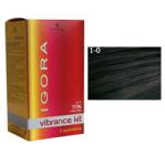 Igora Vibrance Black 1/0