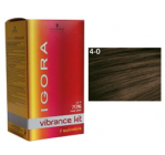 Igora Vibrance Medium Brown 4/0