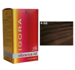 Igora Vibrance Medium Brown Auburn Extra 4/66