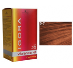 Igora Vibrance Light Brown Copper 5/7