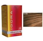 Igora Vibrance Dark Blonde Gold Extra 6/55