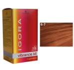 Igora Vibrance Dark Blonde Copper 6/7