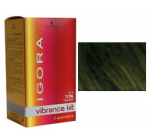 Igora Vibrance Medium Blonde Matt Auburn 7/36