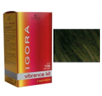 Igora Vibrance Medium Blonde Gold Extra 7/55