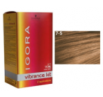 Igora Vibrance Medium Blonde Gold 7/5