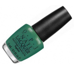 OPI Jade is the New Black (15 ml)
