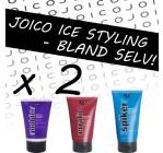 2 stk. Joico ICE Styling - Bland selv (139,- pr. stk)