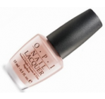 OPI Kiss on the Chic (15 ml)