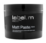 label.m Matt Paste 50 ml.