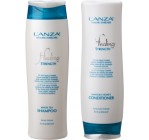 Lanza Healing Strength Shampoo+Conditioner