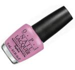 OPI Lucky Lucky Lavender (15 ml)