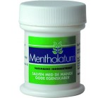Mentholatum Salve 30g