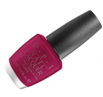 OPI Miami Beet (15 ml)