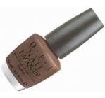 OPI Chokolate Moose (15 ml)