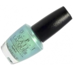 OPI Go On Green (15 ml)