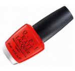 OPI Red (15 ml)