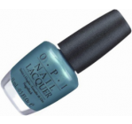 OPI Teal the Cows Come Home (15 ml)