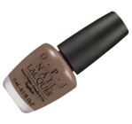 OPI Over the Taupe (15 ml)