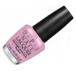 OPI Panda-monium Pink (15 ml)