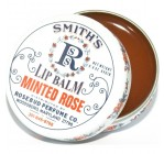 Smiths Rosebud Salve Minted Rose