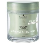 SEAH Hairspa Cashmere Cream Shampoo 150ml