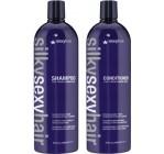 Silky Sexy Hair Tweens (tykt/groft hår)