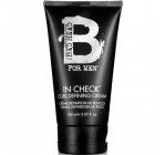 TIGI B For Men In Check Curl Defining Cream 150ml