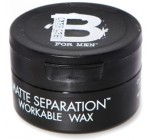 TIGI B For Men Matte Separation 75g