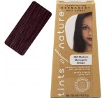 Tints of Nature Medium Mahogany Brown 4M