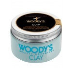 Woodys Grooming Clay 113g