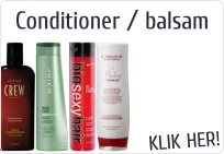 Conditioner / balsam