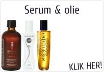 Serum & olie